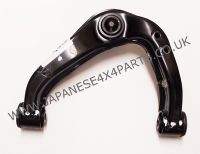 Nissan Navara D40 Pick Up 2.5DCi - YD25DDTi (05/2005-2015) - Front Upper Wishbone Arm R/H
